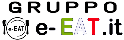 e-EAT.it Logo